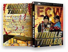 ECW Wrestling: Double Tables DVD-R, Sabu Taz The Public Enemy Rocco Rock