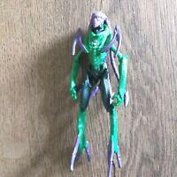 "2011 G'HU 4.5"" Alien Movie Action Figure DC Comics Green Lantern"