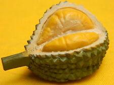 Durian Yellow Thailand Asian Fruit Food Vegetable Refrigerator 3D Fridge Magnet