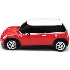 1:18 Mini Cooper Official Licensed Radio Télécommande Jouet RC électrique rouge