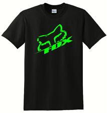 Fox Niños y Adultos Camiseta Tamaños disponibles y otras marcas disponibles Motox