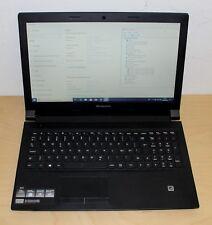 Lenovo B50-70 15,6 Intel Core i5-4210U 2,20GHz 500gb HDD 4gb Ram