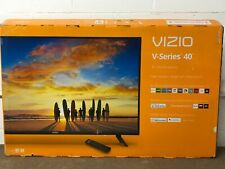 "⭐ Vizio 40"" LED LCD Smart TV (4K) V405-G9 ✅❤️️ New NOB UHD w/ HDR 120Hz"