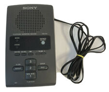 Sony TAM-100 Digital Telephone Answering Machine *See Notes*