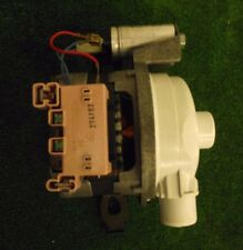 Dishwasher BOSCH SGS66A02GB/20 CIRCULATION PUMP MOTOR
