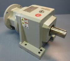 Stober Gear Reducer C202N0140MR160/140 14.1:1 124.0 RPM Out 3.6 HP 1750 RPM In
