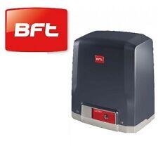 Bft Deimos BT A400 2 Télécommandes moteur 24v Portail coulissant actionneur