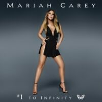 MARIAH CAREY - Number 1 To Infinity (Audio CD Album) - NEW SEALED