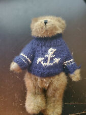 "New ListingBoyds Bear plush 8 ½� Archive Series ""Christian�"