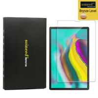 "Samsung Galaxy Tab S5e 10.5"" T720 T727 2.5D 9H Tempered Glass Screen Protector"