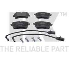 NK 2247112 Bremsbelagsatz, Scheibenbremse   für Audi A6 Avant A6 A7 Sportback