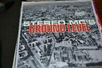 "STEREO MC`S    GROUND LEVEL      7"" SINGLE    4TH BROADWAY    BRW 268  1993"