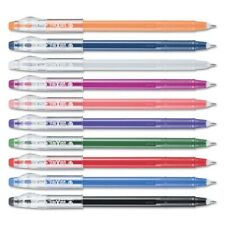 Bolígrafos de gel