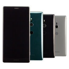Sony Xperia XZ2 Smartphone (5,7 Zoll) IPS HD Display ! 64 GB ! WOW