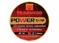 Filo da Pesca TRABUCCO POWER GUM - Ø1,0 mm