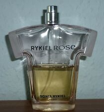 RYKIEL ROSE by Sonia Rykiel - Eau de Toilette 100 ml