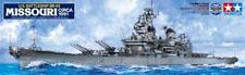 USS Missouri BB-63 1991 1/350 Tamiya