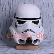 Cosplay Star Wars Helmet The Black Series Imperial Stormtrooper Helmet Handmade