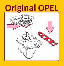 Original Opel Dichtung Saugrohr und Drosselklappe X20XEV, X18XE, X22XE,  X20XER