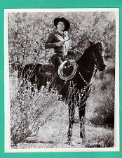 JOHN WAYNE Movie Star 1960's Photo 8x10