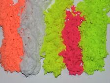 Nylon Chenille Size #2 Medium 72 Yards Skein - You Pick Color Fly and Jig Tying