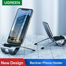 Ugreen Cell Phone Stand Desktop Holder for iPhone Xs Max XR X 8 P 7 Samsung S9