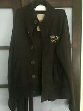 Gilet marron Hollister taille XL