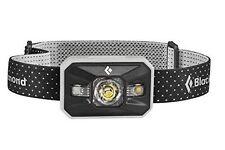 Black Diamond Storm LED Headlamp 250l 250 LM Aluminium