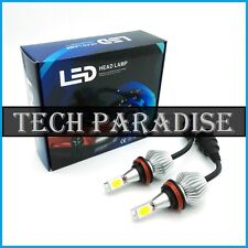 Kit HID LED COB NO CanBus Anti Erreur H7 60W Pure White 6000K Xenon 12 - 30V DC