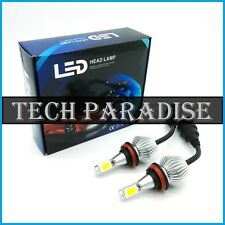 Kit HID LED COB NO CanBus Anti Erreur H1 60W Pure White 6000K Xenon 12 - 30V DC