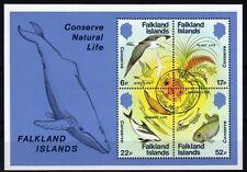 Elizabeth II (1952-Now) Nature British Sheets Stamps