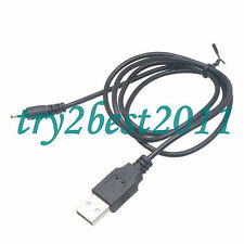 USB Charger Cable Cord For Nokia Bluetooth Headset 5V 1A