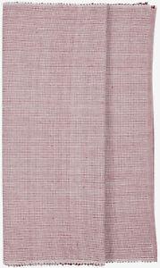 IB Laursen Tischläufer rot weiß 50 x 145 cm Läufer Landhaus Vintage Shabby NEU