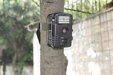 HD 1080P 2MP Hunting Scouting Trail Camera Game Security IR LED MMS SMS Night