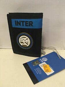 Portafoglio Inter Ufficiale PRODOTTO SEVEN