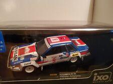 1/43 IXO NISSAN 240 RS 1984 SAFARI RALLY #9 SOLONAN ,RAC160