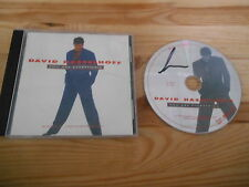 CD Pop David Hasselhoff - You Are My Everything (15 Song) BMG ARIOLA Baywatch