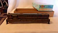 HO Scale Athearn H24-66 FM Pennsylvania Diesel Locomotive Shell ONLY #8703