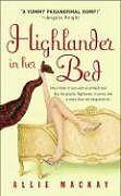 Highlander In Her Bed (Signet Eclipse)