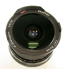 Carl Zeiss Kameraobjektiv mit manuellem Fokus für Rollei