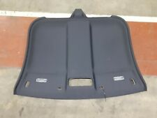 Audi TT 2010 TFSI  roof lining cover panel 8j8 867 505 bn70