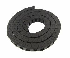 "40"" Plastic Cable Wire Chain Carrier 24*61 18/50 for CNC Stepper motor milling"