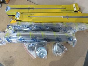 2x Shock Absorbers (Pair) for 4851136140 4851136150 4851139505 ISUZU Trooper