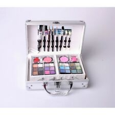 New Collection Magic Color Make Up Kit & Stylish Aluminium Carry Case 26pcs