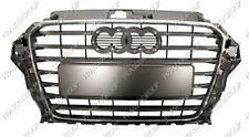 GRIGLIA MASCHERINA RADIATORE SINGLE FRAME ANTERIORE AUDI A3 DAL 2012