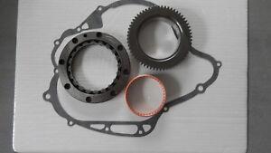 xvs1100 xvs bt 1100 dragstar anlasserfreilauf freilauf starter clutch verstärkt