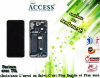 ECRAN LCD + VITRE TACTILE + FRAME pour ASUS ZENFONE 5 ZE620Kl et X00QD