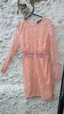 Lace dress, size 8, new without tags, from Ax Paris, fashionable and formal