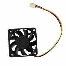 Desktop Computer Ventilation Radiator DC Brushless CPU Cooler Cooling Fan 12V