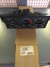 97 98 99 00 Chevrolet Malibu A/C Heater Control Genuine GM 22626483 w Defrost
